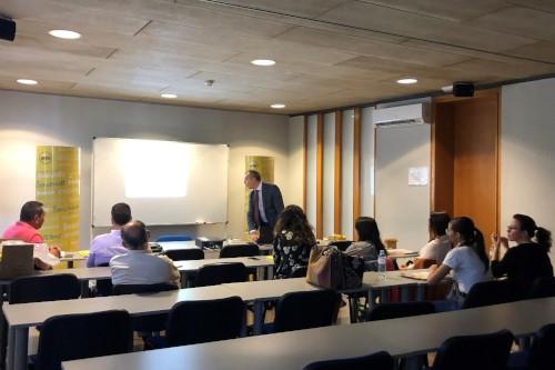 Inbound Marketing de Arag de nuevo en Andalucía