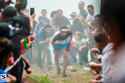 Preparada la nueva edición del trail Zegama Aizkorri