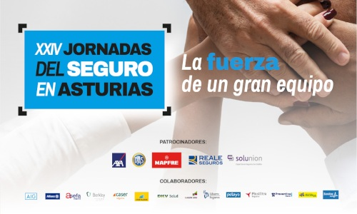 Jornada del Seguro de Asturias