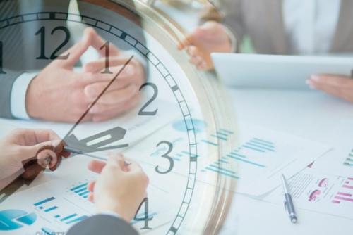 Un 67% de los españoles considera que el control horario les beneficiará