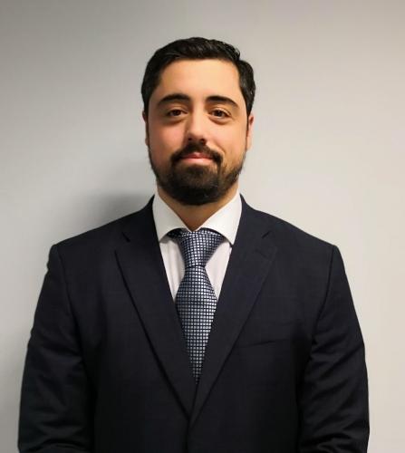 QBE incorpora a David Gimeno a su equipo de líneas financieras