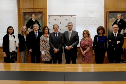 Generali y el CEU impulsan una Cátedra en Diversidad, inclusión e igualdad