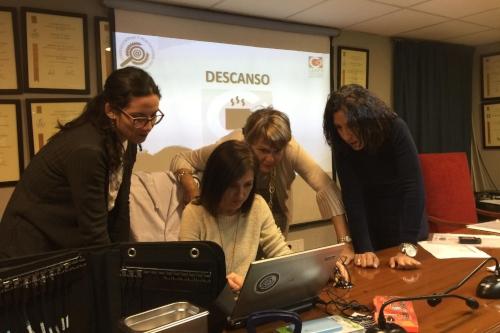 Evidencias electrónicas y fraude online de Apcas en Valladolid