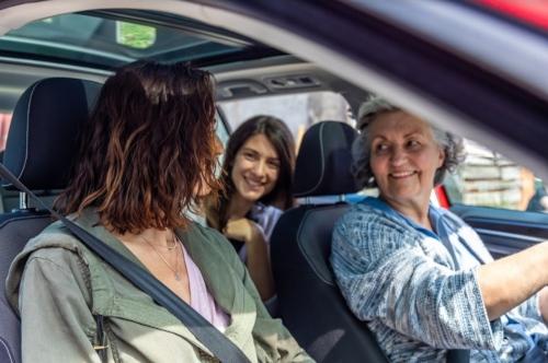 BlaBlaCar y Axa amplían la cobertura a los conductores de la plataforma