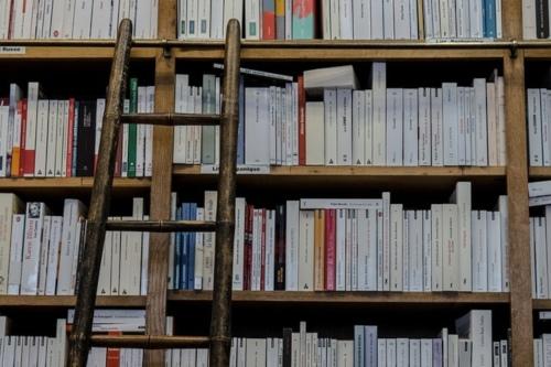 El futuro de las librerías no está escrito