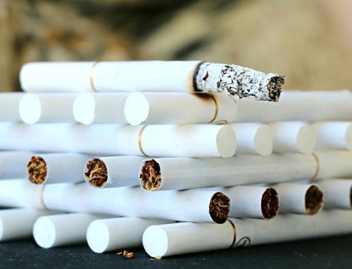 Tabaquismo: 8 de cada 10 pacientes con cáncer oral son fumadores habituales