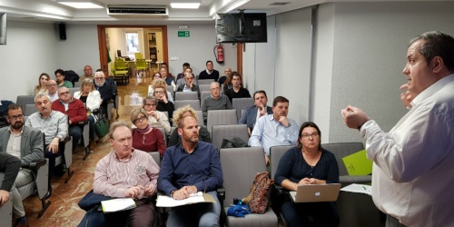 Mediadores de Alicante aprenden sobre Responsabilidad Civil
