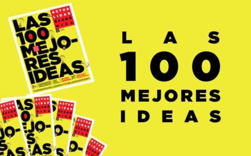 """La aplicación ProofUp de Das, premiada entre las """"100 Mejores Ideas"""" de 2018"""