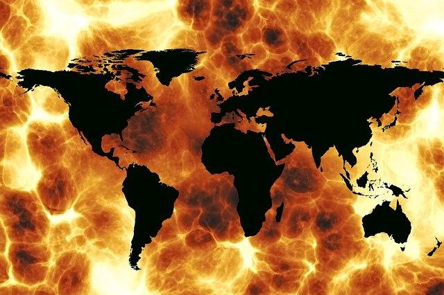 El comercio mundial se desacelera y las consecuencias no son optimistas