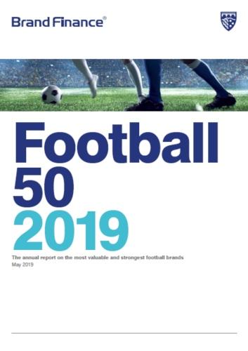 Real Madrid, la marca de fútbol más fuerte y valiosa según Brand Finance