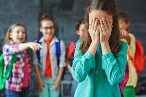 Cómo actuar ante una situación de acoso escolar