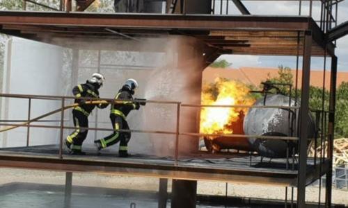 Incendios noticias de seguros