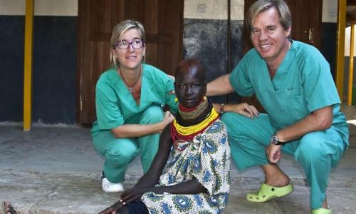 Fundación Mapfre premia el compromiso y la solidaridad internacional