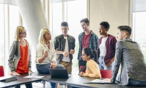 Mapfre asesora en la elección de los estudios de sus clientes e hijos