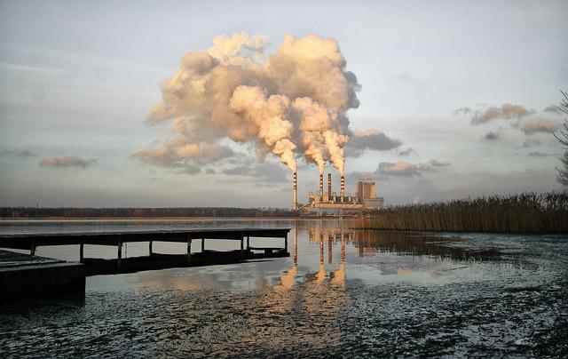 AGCS responde ante emergencias medioambientales en caso de polución o contaminación