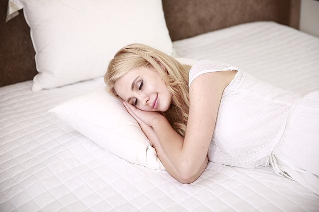 Los españoles duermen cada vez menos y peor