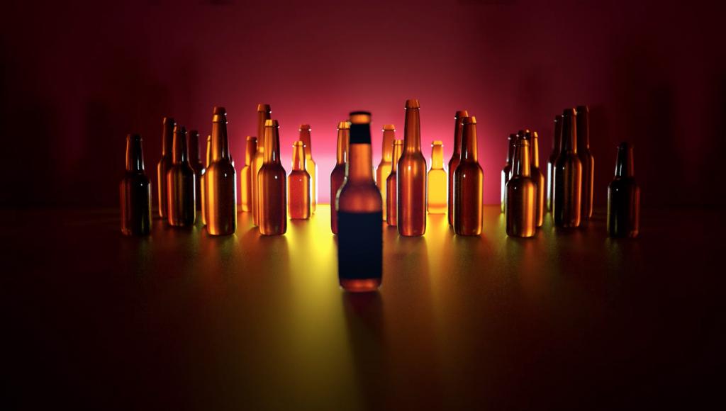 La cerveza sin alcohol puede ser parte de la dieta establecida para controlar la DMT2