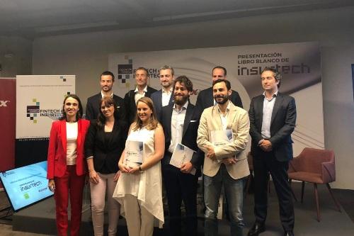 El Libro Blanco de Insurtech posiciona a España como referencia en seguros