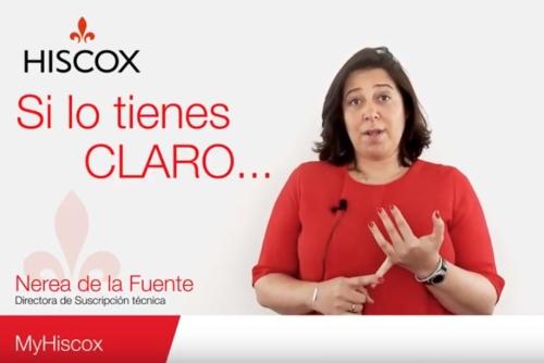 MyHiscox cumple un año y supera los mil usuarios