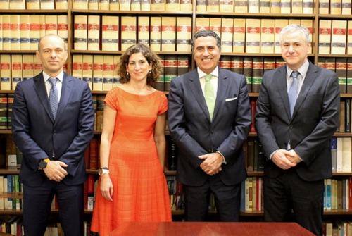 Allianz y Apromes firman un acuerdo de colaboración