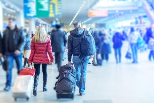Las reclamaciones en materia de navegación aérea se cuadruplican