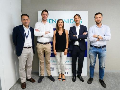 Applergy y Cobee, iniciativas ganadoras de la segunda edición de CNP Start