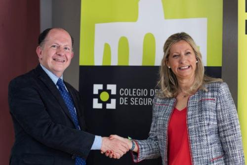 El Colegio de Madrid protege los equipos informáticos de sus mediadores