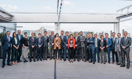Se firma el primer código deontológico del seguro del Principado de Asturias