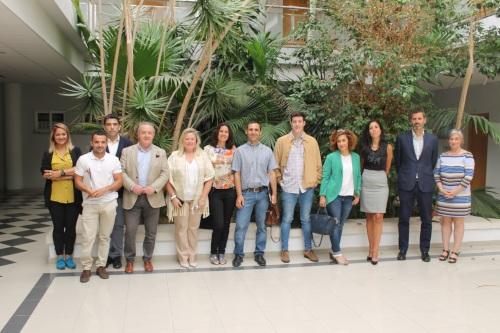 Hiscox forma a los corredores de Málaga en riesgos cibernéticos y soluciones aseguradoras
