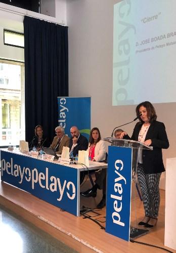Pelayo celebra la XLI Jornada de Jueces y Magistrados