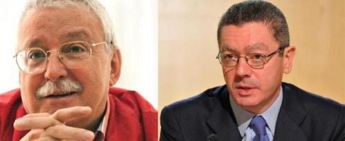 Alberto Ruiz-Gallardón y Joaquín Leguina, protagonistas del V Foro Madrid Seguro
