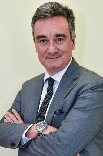 Luca Filippone es el nuevo presidente de Eurapco