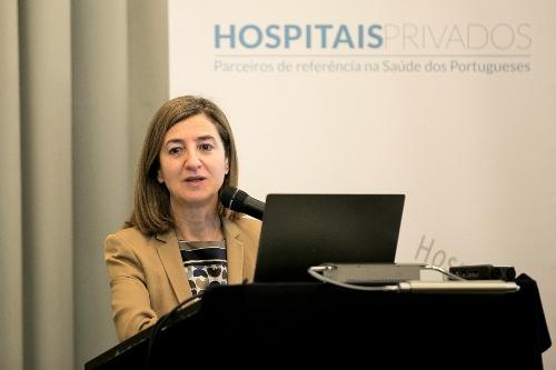 Asisa participa en Lisboa en la II Cumbre Ibérica de la Sanidad Privada