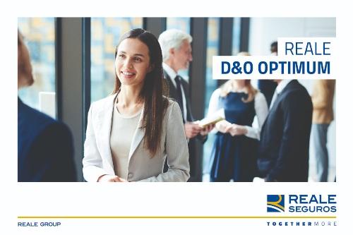 Reale lanza un nuevo D&O para administradores y directivos