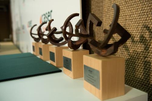 X Edición de los Premios Dependencia y Sociedad