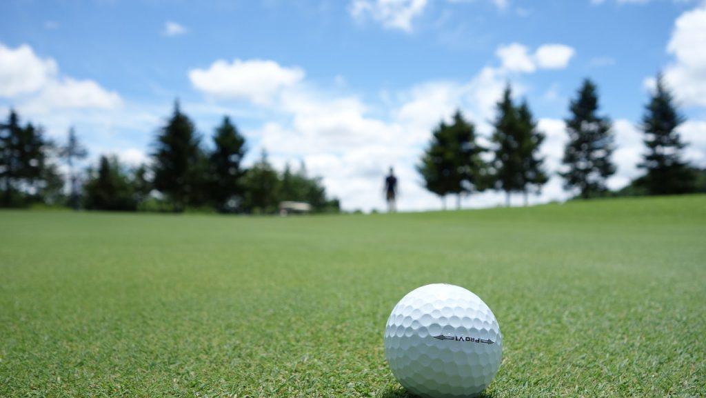 Golf Mapfre