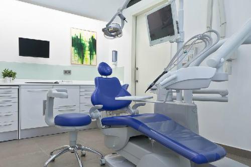 Escáner intraoral: Sanitas inicia un proyecto para digitalizar las clínicas dentales