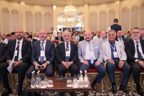 Asamblea FIEA 2019 en Estambul