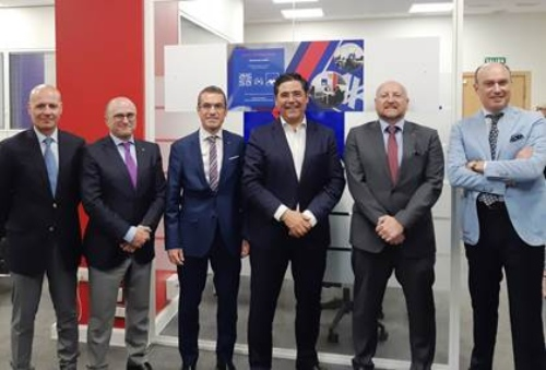 AXA refuerza el Plan Madrid Salud