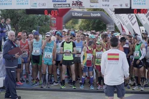 Bárymont celebra en Santander la 40 Carrera de los 100 km Pedestres