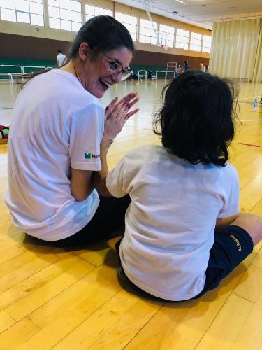 MetLife renueva su alianza con Special Olympics y Habitat for Humanity