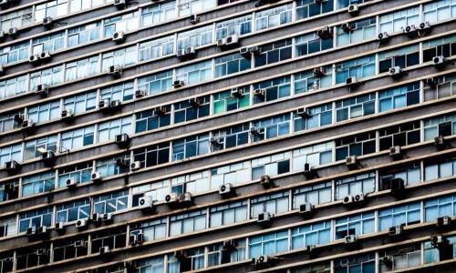 ¿Puedo instalar aire acondicionado sin permiso de los vecinos?