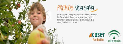 Los Premios Vida Sana de Caser ya tienen ganadores