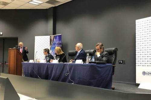 Grupo Pacc organiza una jornada sobre la Ley de Contratos del Sector Público