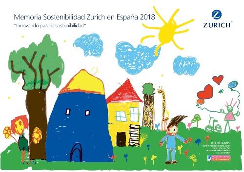 Zurich presenta su Memoria de Sostenibilidad 2018