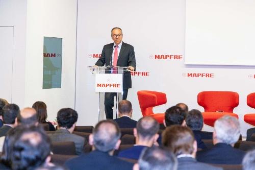 Los principios de inversión responsable bajo la lupa de Mapfre y SpainSIF