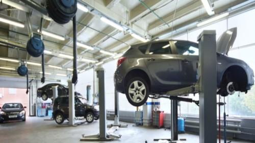 Catalana Occidente protege a sus clientes con una revisión gratuita de vehículos