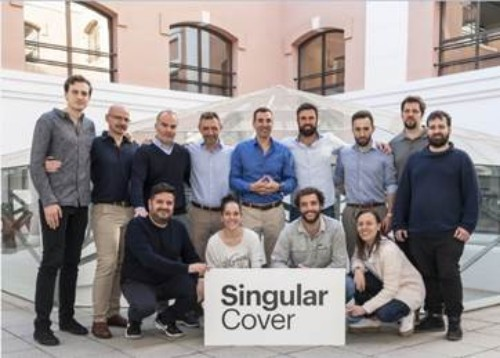 Insurtech: SingularCover se financia con éxito
