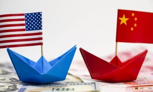 La guerra comercial paraliza el comercio mundial
