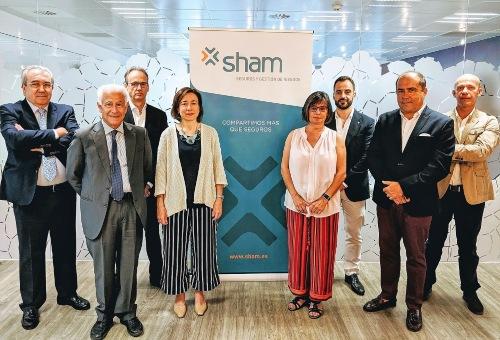 Sham analiza la praxis y la valoración del daño